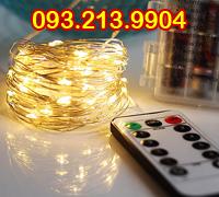 Đèn led dây sử dụng điều khiển